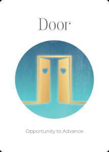 Door Power Symbols Oracle Card Academy Ros Place