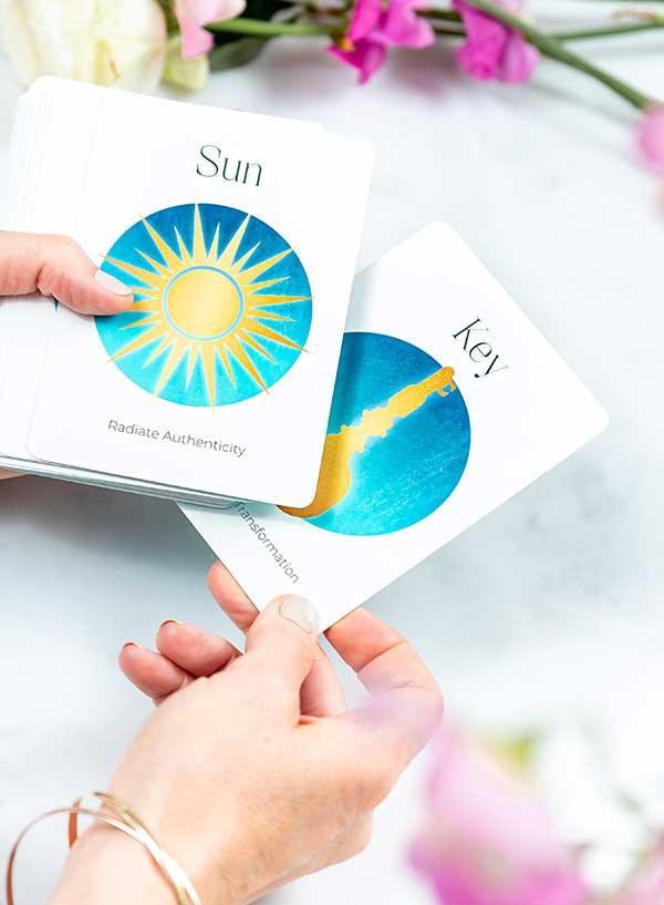 Oracle Card Academy