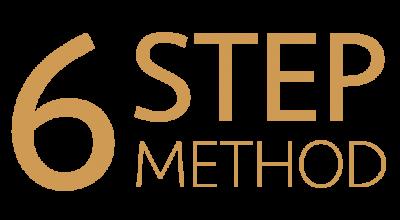 6 Step Method Gold